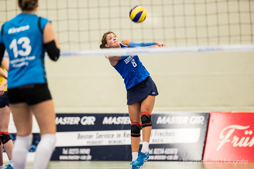 "3. Heimspiel vs. Volleyball-Team Hamburg • <a style=""font-size:0.8em;"" href=""http://www.flickr.com/photos/88608964@N07/32003260553/"" target=""_blank"">View on Flickr</a>"