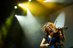 Natalie MacMaster – Together Again: Natalie's Reunion – 10/18/14 (photo: Corey Katz)