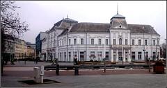 Nyíregyháza, Korona szálló (csiszerd_50) Tags: magyarköztársasághungary nyíregyháza