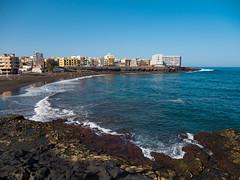 Gran Canaria - La Garita (bh-fotografie) Tags: gran canaria lagarita grancanaria kanarischeinseln 12100 olympus microfourthirds mft m43