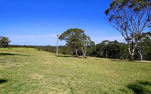 Lot 4 at 46 Idlewild Road, Glenorie NSW 2157
