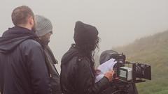 """Seamus"" - Behind The Scenes (stevensheehy) Tags: seamus shortfilm behindthescenes blackmagic cavehill belfast"