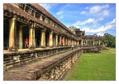 Siem Reap K - Angkor wat 15