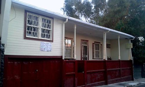 Barrio Otoya: corredor victoriano av.7b-7, c.15/ Otoya neighborhood: victorian corridor 7b-7th av., 15th st.