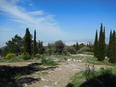 Ανοιξη στον Υμηττό (Anna Voulgari) Tags: ymittos spring athens greece terra attica
