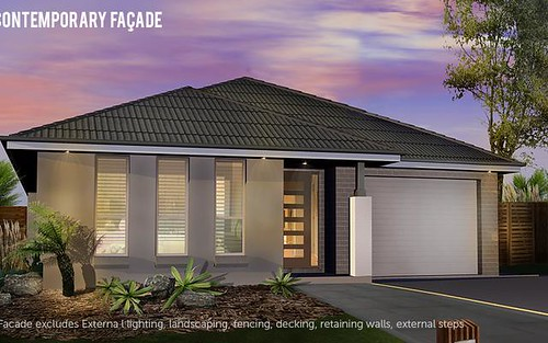 Lot 519 Cherry Circuit, Gregory Hills NSW 2557