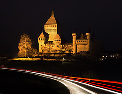 Vufflens-le-Chateau 1 (Ekaterina Polischuk) Tags: manorhouses palaces castles