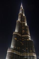Burj Khalifa (Donna Da Yettta - @work & study) Tags: hss dubai cityscape burjkhalifa emirates skyscraper