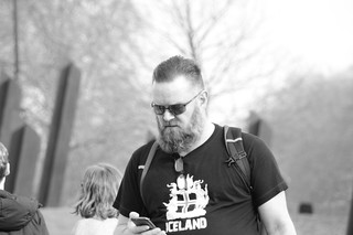 Iceland in London