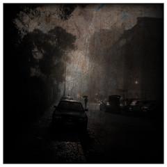 Los días lluviosos (P. Correia) Tags: lisboa chuva lisbon 2016 rain lisbonne iphone5s pcorreia lluvia silhouette antóniomuñozmolina elinviernoenlisboa