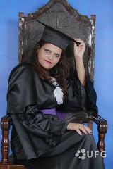 Universidade Federal de Goiás (colacaoufg) Tags: universidade federal goiás ufg colação letras libras educação intercultural goiânia