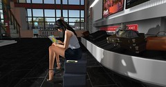 Arrivals (pulpfictionstudio) Tags: secondlife fruitislands sarisari airport moz lumipro2017