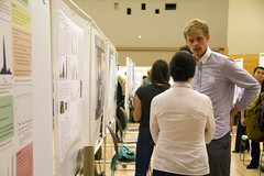 campus research symposium (Portland State University Official Flickr Site) Tags: students horizontal oregon portland education university state interior research sciences academic sustainability psu smithmemorialstudentunion