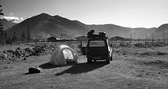 Camp (www.mattprior.co.uk) Tags: travel france london car turkey germany lost iran belgium russia roadtrip ukraine adventure explore mongolia bulgaria siberia romania uzbekistan cheap challenge adventurer turkmenistan mongolrally mattprior wwwmattpriorcouk