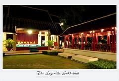 Legendha Sukhothai Hotel review by Maria_077