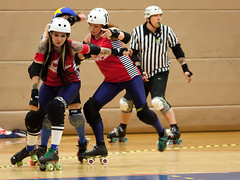 """Stockholm BSTRDs vs. Dock City Rollers-8 • <a style=""""font-size:0.8em;"""" href=""""http://www.flickr.com/photos/60822537@N07/8995165087/"""" target=""""_blank"""">View on Flickr</a>"""