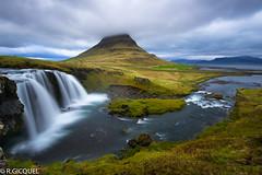 Kirkjufell (Iceland) (renan4) Tags: trip travel june landscape iceland spring nikon europe natural wilde nikkor islande d800 renan4 renangicquel