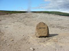 Islandia. Geysir. (escandio) Tags: islandia geyser geysir 2009 geiser scislandia
