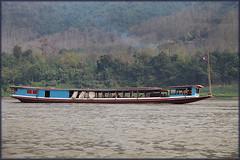 Mekong river_2722 (Dutch Simba) Tags: trip travel river buddhism caves laos mekong luangprabang excursion travelphotography pakou banpakou tamting