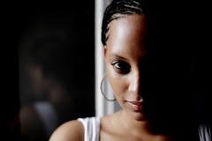 lory (Mika Lander) Tags: portrait visage antilles mtisse