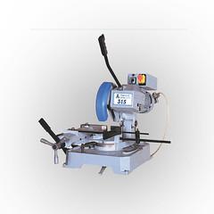 Μηχανήματα επεξεργασίας μετάλλου