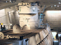 """U-505 Type IXc U-Boat (11) • <a style=""""font-size:0.8em;"""" href=""""http://www.flickr.com/photos/81723459@N04/9393186746/"""" target=""""_blank"""">View on Flickr</a>"""