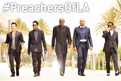 Preachers of L.A. Reality show trailer