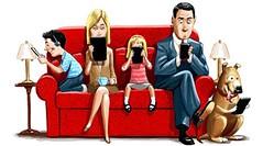 Adicción o simple moda? (Ing. Ale) Tags: facebook redesociales adiccion
