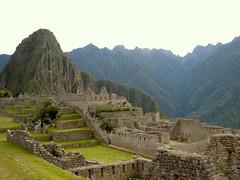 Machu Picchu, Peru (8)