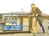 MuniAngel (GerardSFG) Tags: sanfrancisco muni oceanbeach judah sfist gerardsf