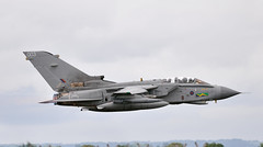 Tornado GR4 (Explored, 3/10/13) (BMrider2012 Over Half a Million views! Thankyou :-) Tags: explore tornado 2012 fairford riat d300 airdisplay afterburner 300mmf4afs nikon300mmf4afs panaviatornado panaviatornadogr4a panaviaaircraftgmbh za369 tonka