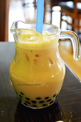 pearl milk tea (miscelaineously) Tags: tea milktea pearlmilktea