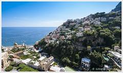 Wybrzeże Amalfi-69
