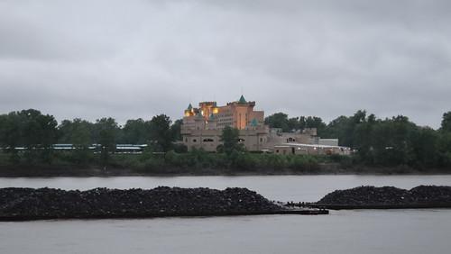 Fitz Casino & Hotel, Robinsonville, MS