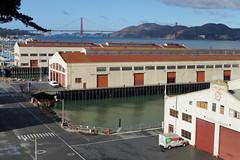 Fort Mason - San Francisco (Neil Pulling) Tags: sf sanfrancisco california usa bayarea
