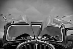 _STU9534_Automedon_Le_Bourget_10_2009 (Saverio_Domanico) Tags: automobile vehicule lebourget française automedon citroentraction franaise