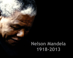 Mandela 1918-2013 (Focusje (tammostrijker.photodeck.com)) Tags: nelson mandela