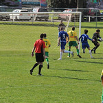 v Lower Hutt City 2