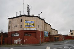 Former Mere Lane Picture House (kev thomas21) Tags: old city uk england cinema building liverpool lane anfield merseyside