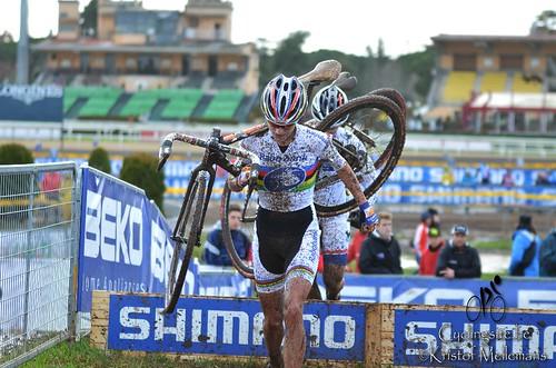 WC Rome Women0095