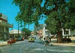 Ξάνθη - Φώτο δεκαετίας '70 (Photo:Τεφρωνίδης Αναστάσιος)