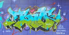 Bio (tatscruinc) Tags: graffiti puertorico bio sanjuan tatscru themuralkings