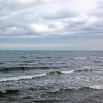 Herbstliche Ostsee bei Göhren auf Rügen thumbnail
