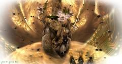 Art Collab (Chioma Namiboo Jinn) Tags: venus secret rage fuschia virgin secondlife trap loon fae jipe nightfire secretrage secondlifephotography secondlifeexploration claudia222 secondlifeculture verriale