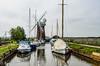 Horsey Windpump,Norfolk. (berenice29) Tags: boats norfolk horseywindpump nikond7000 mygearandme flickrsfinestimages1