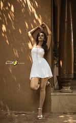 _MG_4735_edit (CreativeB Photography) Tags: sunlight white fashion standing pose photography dress rakesh diksha possing panth kurra creativeb