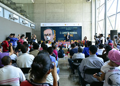 Garry Kasparov leyenda del ajedrez mundial en Acapulco