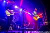 David Nail @ The Country Deep Tour, Saint Andrews Hall, Detroit, MI - 04-11-14