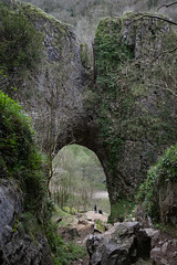 Dovedale Arch