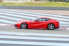 Auto optic 2000 (guybar) Tags: auto classic car race paul 2000 tour ferrari racing ricard optic 2014 httt